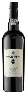 Warre's Port Vintage 750ml